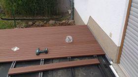 terrassen auf ma aus holz und wpc terrassenbau schreiner saarland. Black Bedroom Furniture Sets. Home Design Ideas